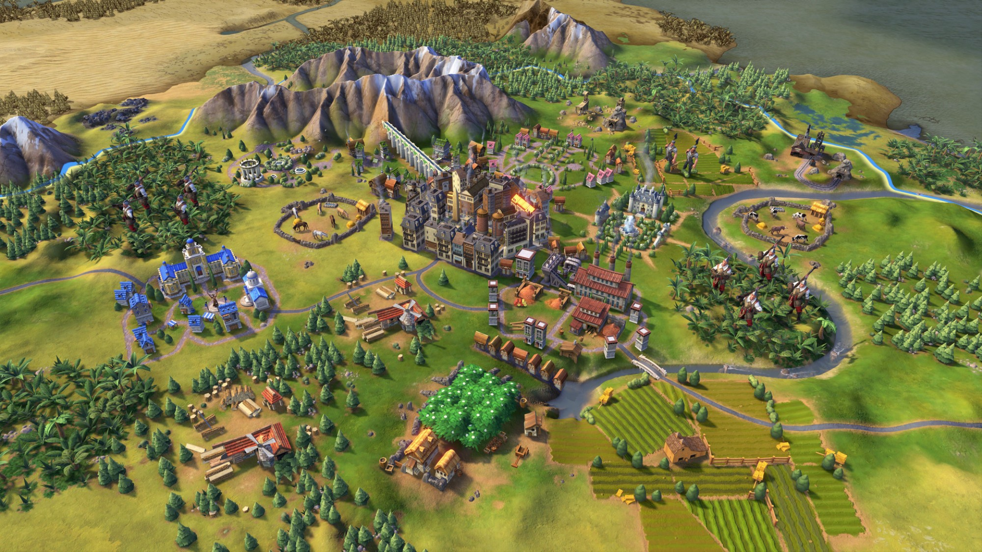 2016 Was the Best Year for Strategy Games Ever - VICE