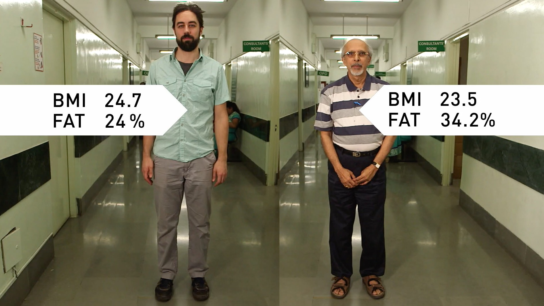 How a BMI Fallacy Convinced the World that Diabetes Is a Disease of Excess