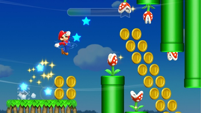 Is 'Super Mario Run' Sacrilegious?
