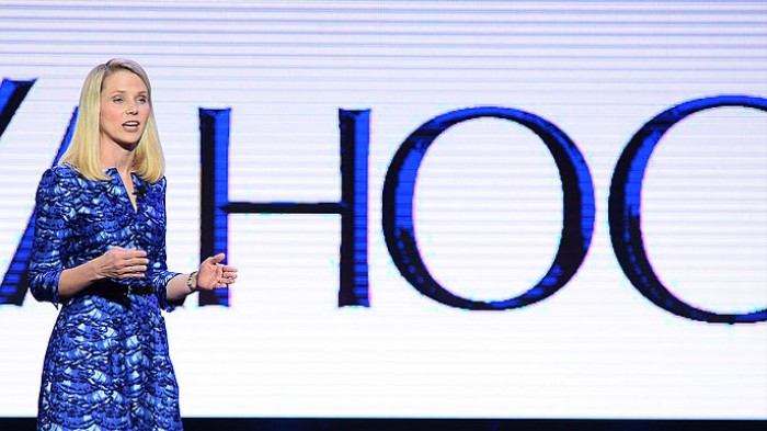 Yahoo! Is Dead, Will Now Be Called 'Altaba'