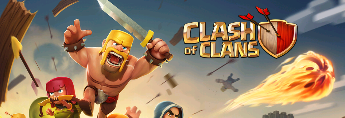 Hackers Steal Forum Accounts From 'Clash of Clans' Creator Supercell - VICE