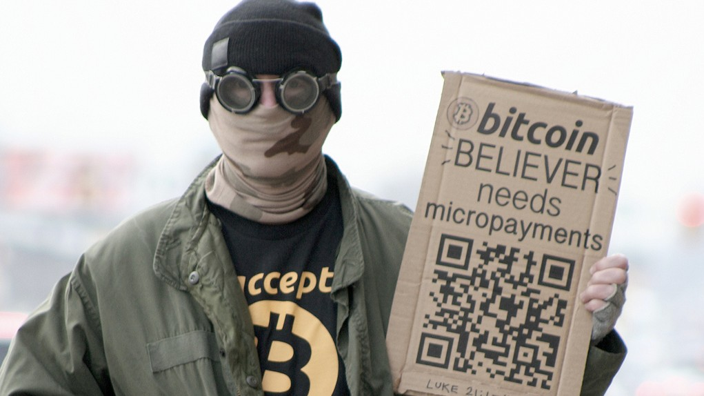 Bitcoin Is Boring, Which Means It Might Finally Be Useful