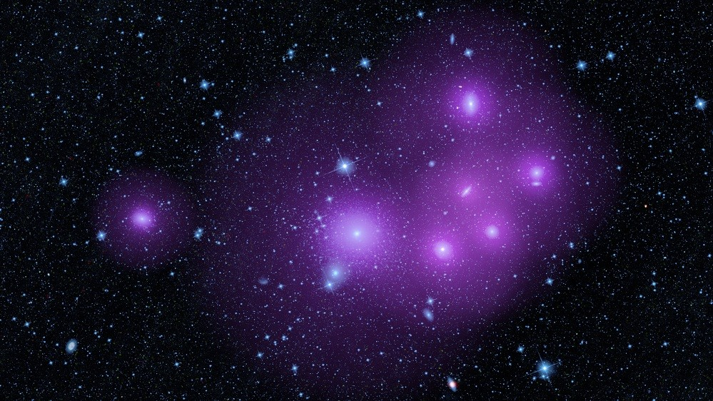 There's Something More Than Dust Hiding the Black Hole Hearts of Galaxies