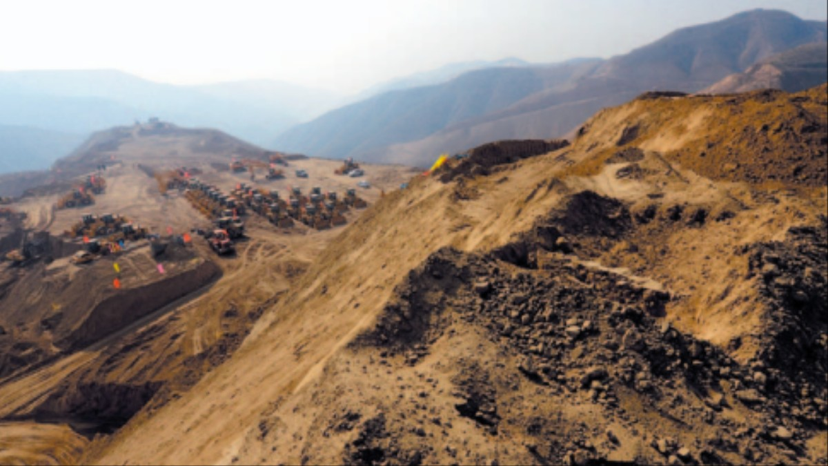 China's Mountain Flattening Experiment is Not Going Well ...
