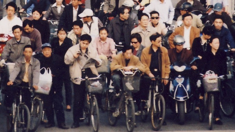 China's Google Is Building a Driverless 'Smartbike'