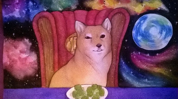 Now You Can Buy Custom-Drawn Furry Porn with Dogecoin (NSFW)