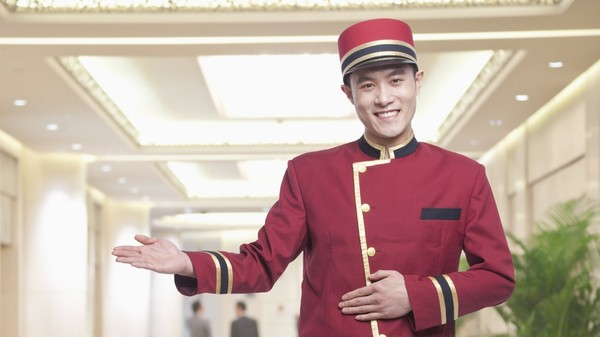 Why Robots Aren't the Bellhops of the Future