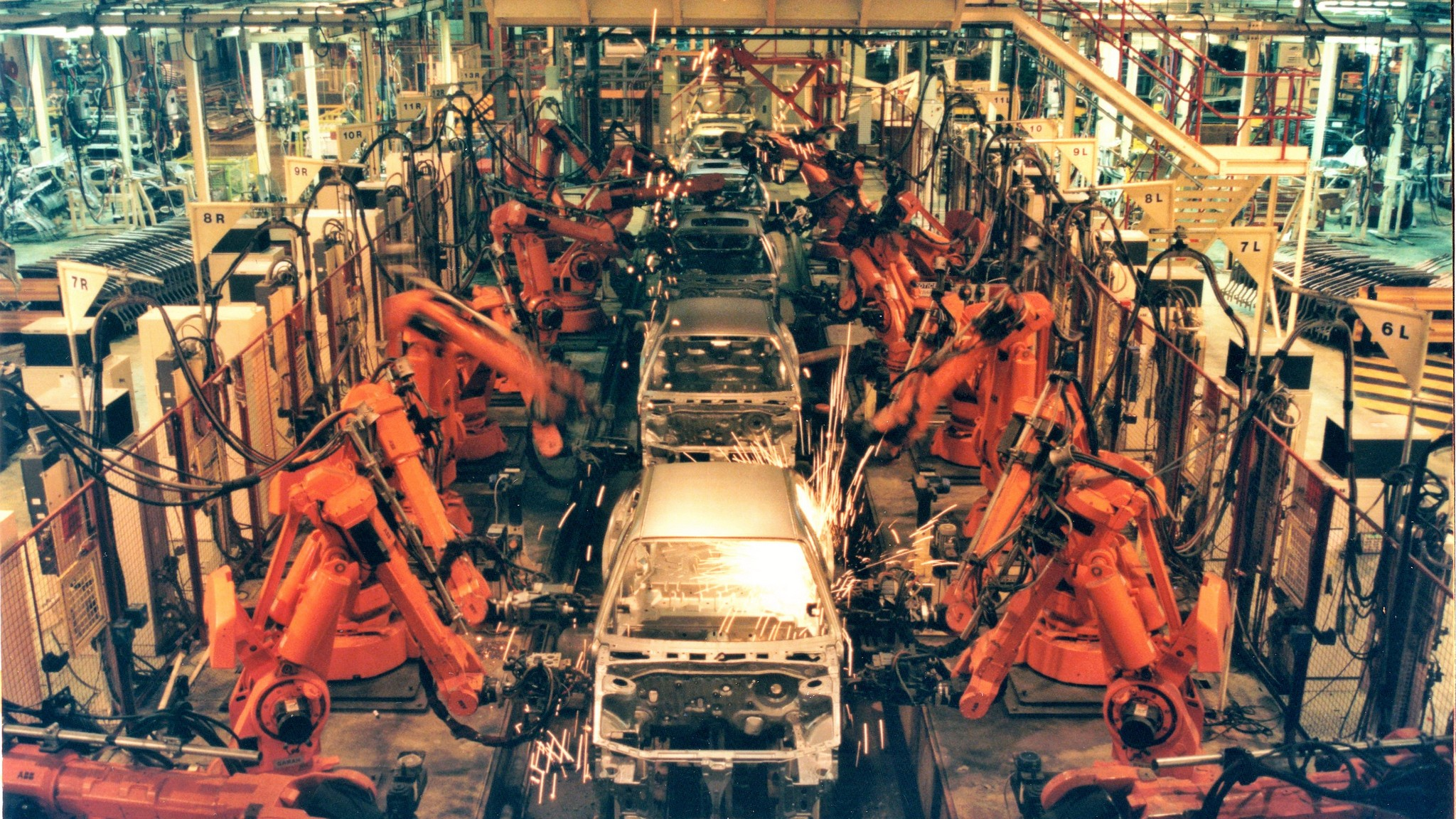 Why Automation Today Is Like Computers in the 1980s