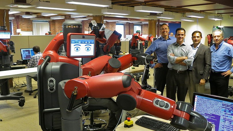 Want to Get Along With Your Robot Co-Worker? You'll Have to Take Orders From It