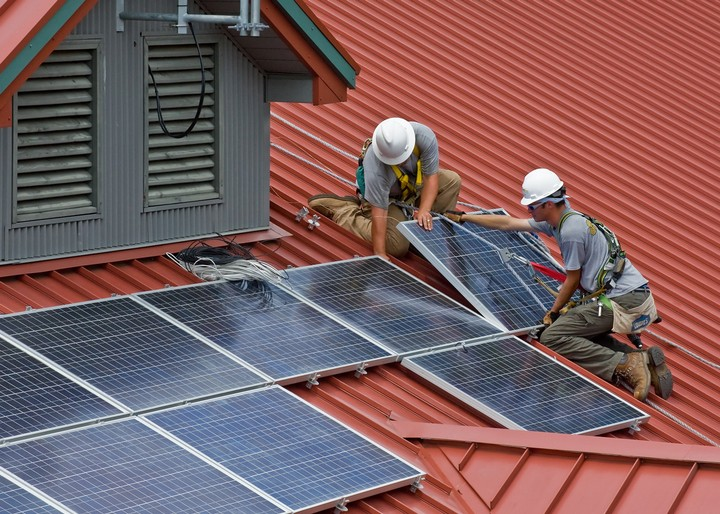 Twenty-Two Percent of the World's Power Now Comes from Renewable Sources