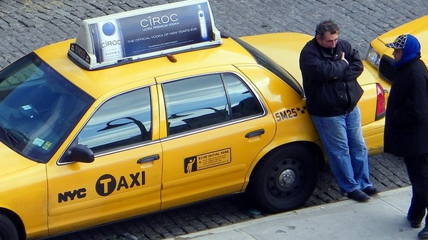 In New York, Virtually Every Taxi Trip Can Be Shared