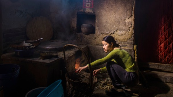 Indoor Air Pollution Affects Billions, But There's No Easy Solution