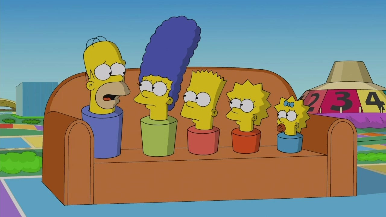 'The Simpsons' Will Soon Be Available for Online Streaming... in China