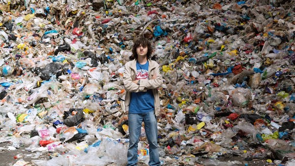 The Kid Who Will Clean Up The Ocean
