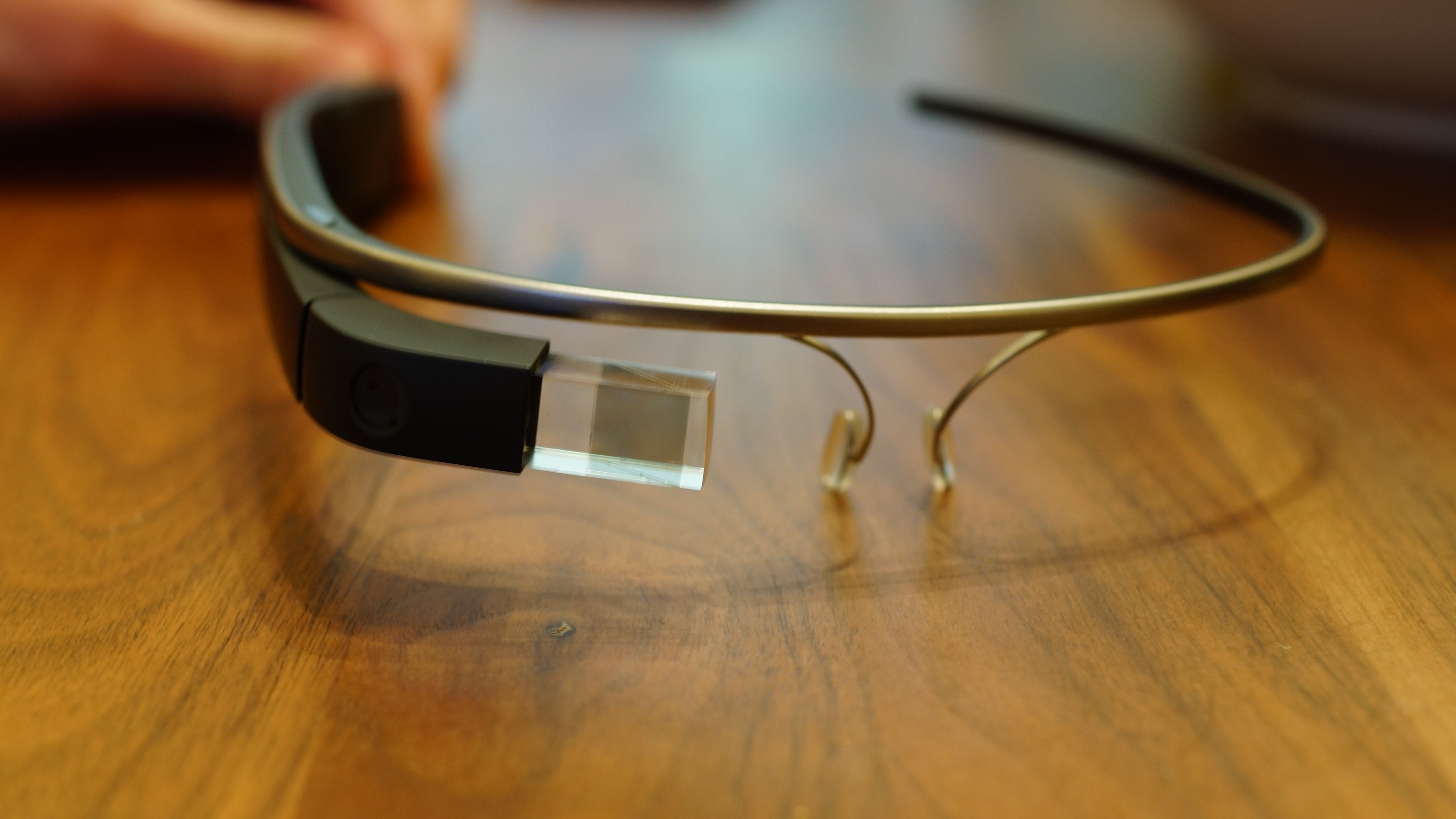 The First Case of 'Google Glass Addiction' Is Really an Addiction to Work