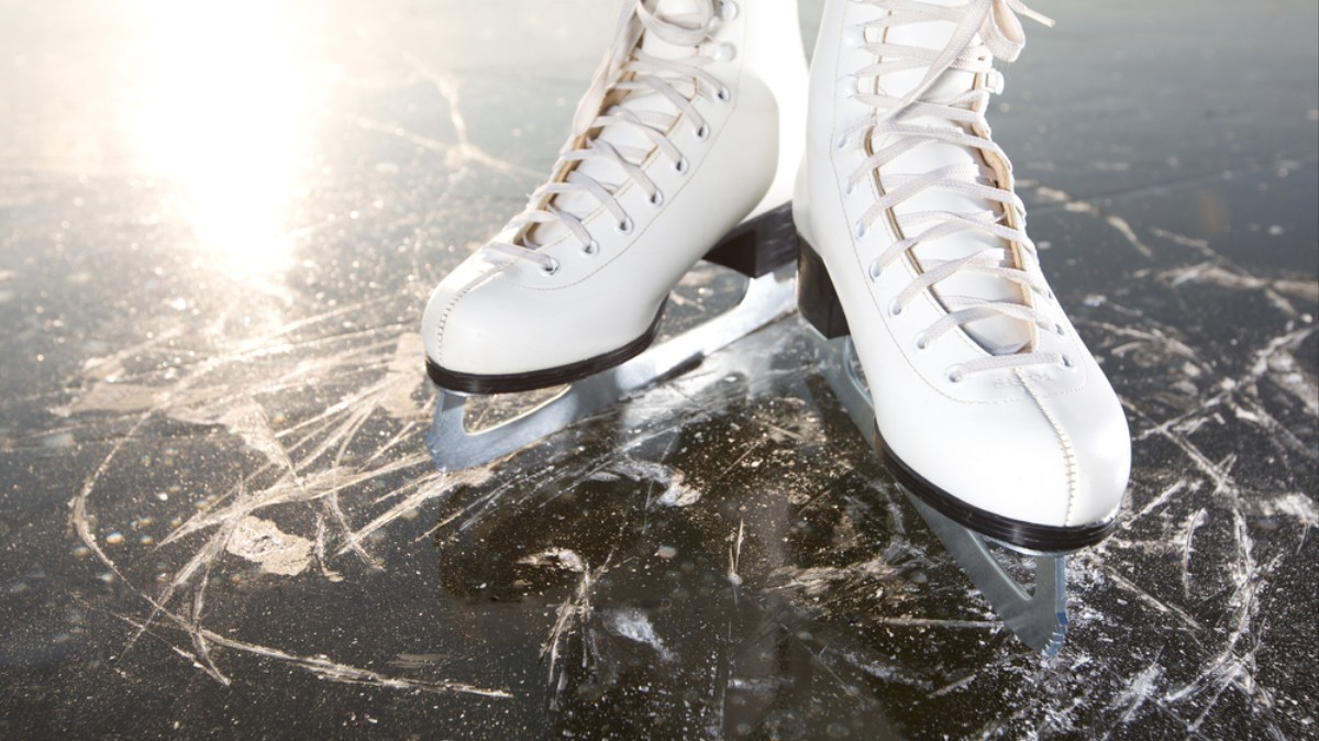 Researchers at Brigham Young developed a smart skate - Motherboard