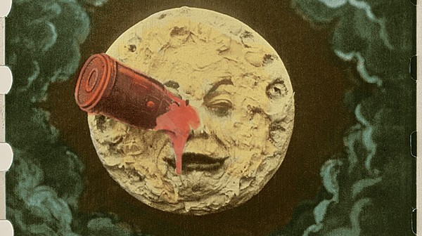 This Is the Crater NASA Made When It Smashed a Spacecraft Into the Moon