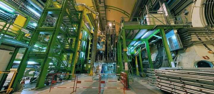 Where the Hunt for Missing Antimatter and New Physics Are One and the Same