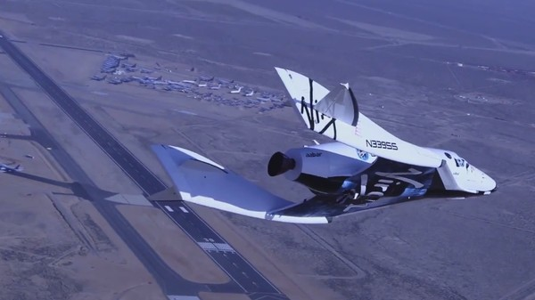 Virgin Galactic's Lesson: Kickstarting Space Tourism Comes With a Steep Price