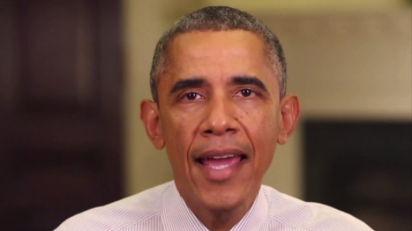 Obama: Throttling, Fast Lanes, and Website Blocking Should Be Illegal