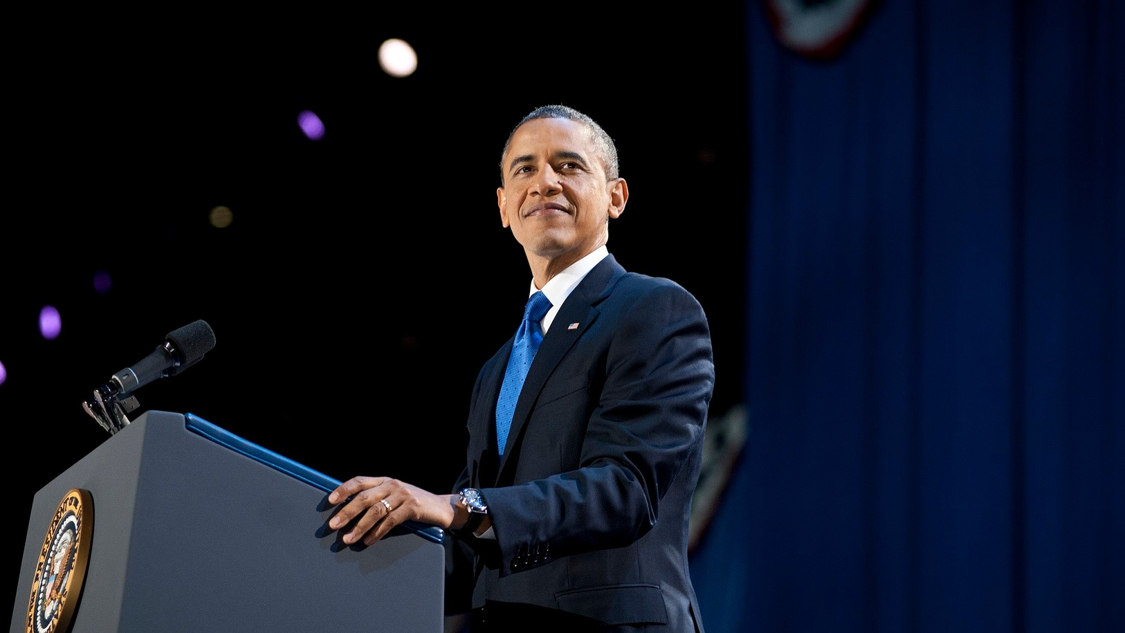 Obama Finally Endorsed Net Neutrality. Now What?