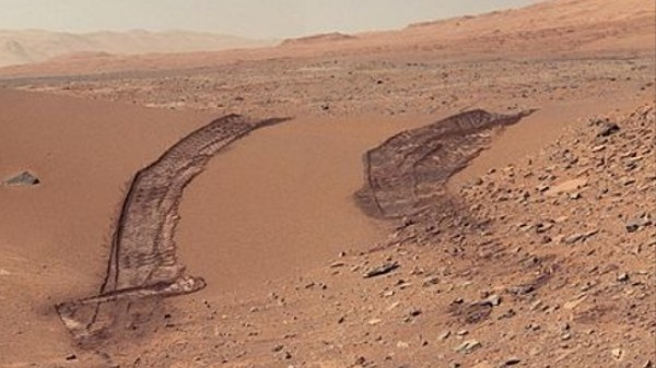 There's a New Test for Life on Mars, and It's More Accurate Than Ever