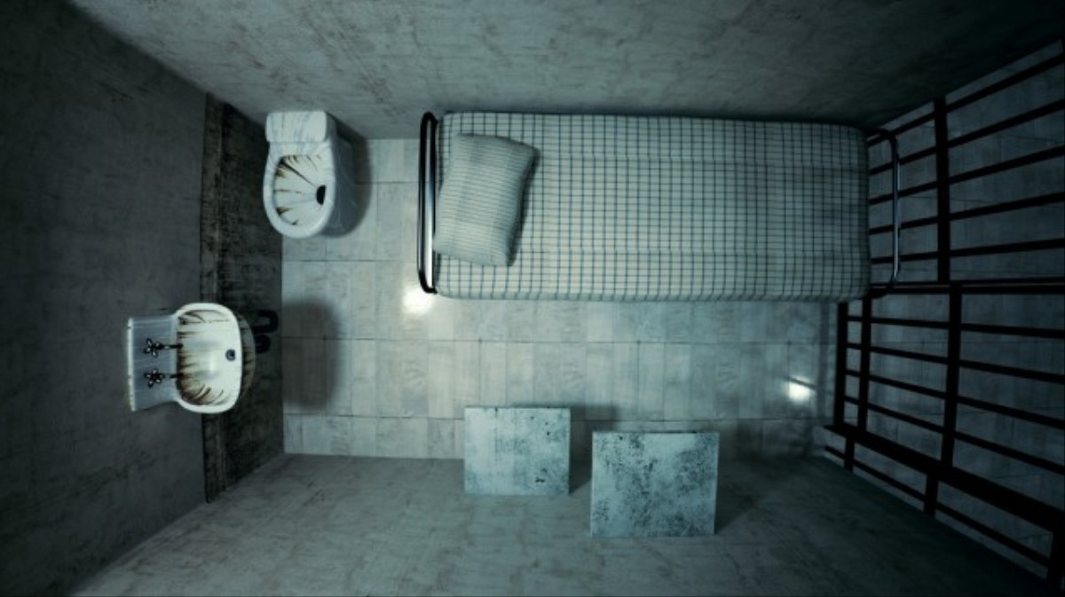 Is It Ethical For Architects To Build Solitary Confinement Cells