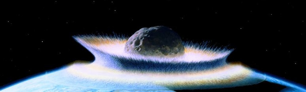 15-meter asteroid missed the Earth 96