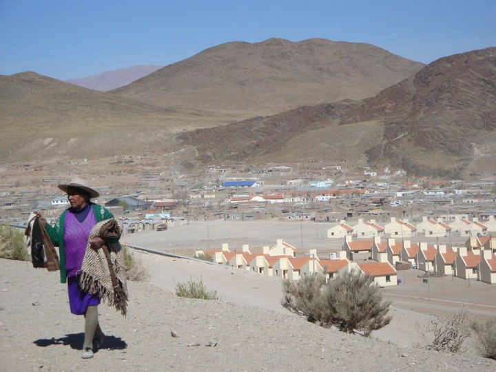 The Arsenic-Proof People of the Andes