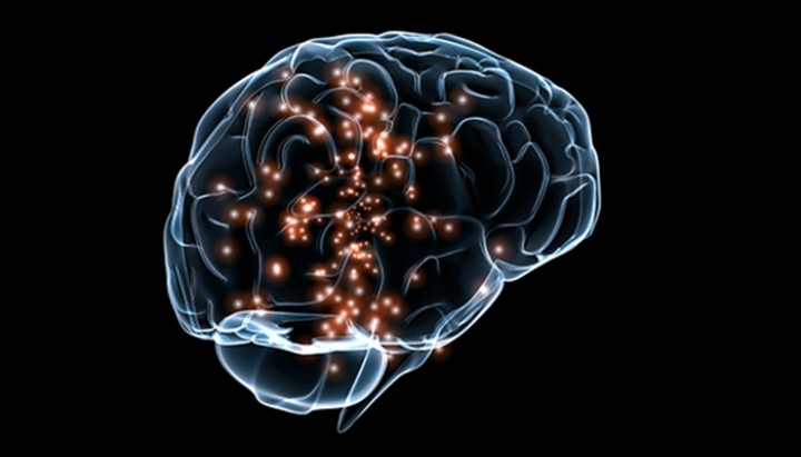 How to Make a Human Brain in Python