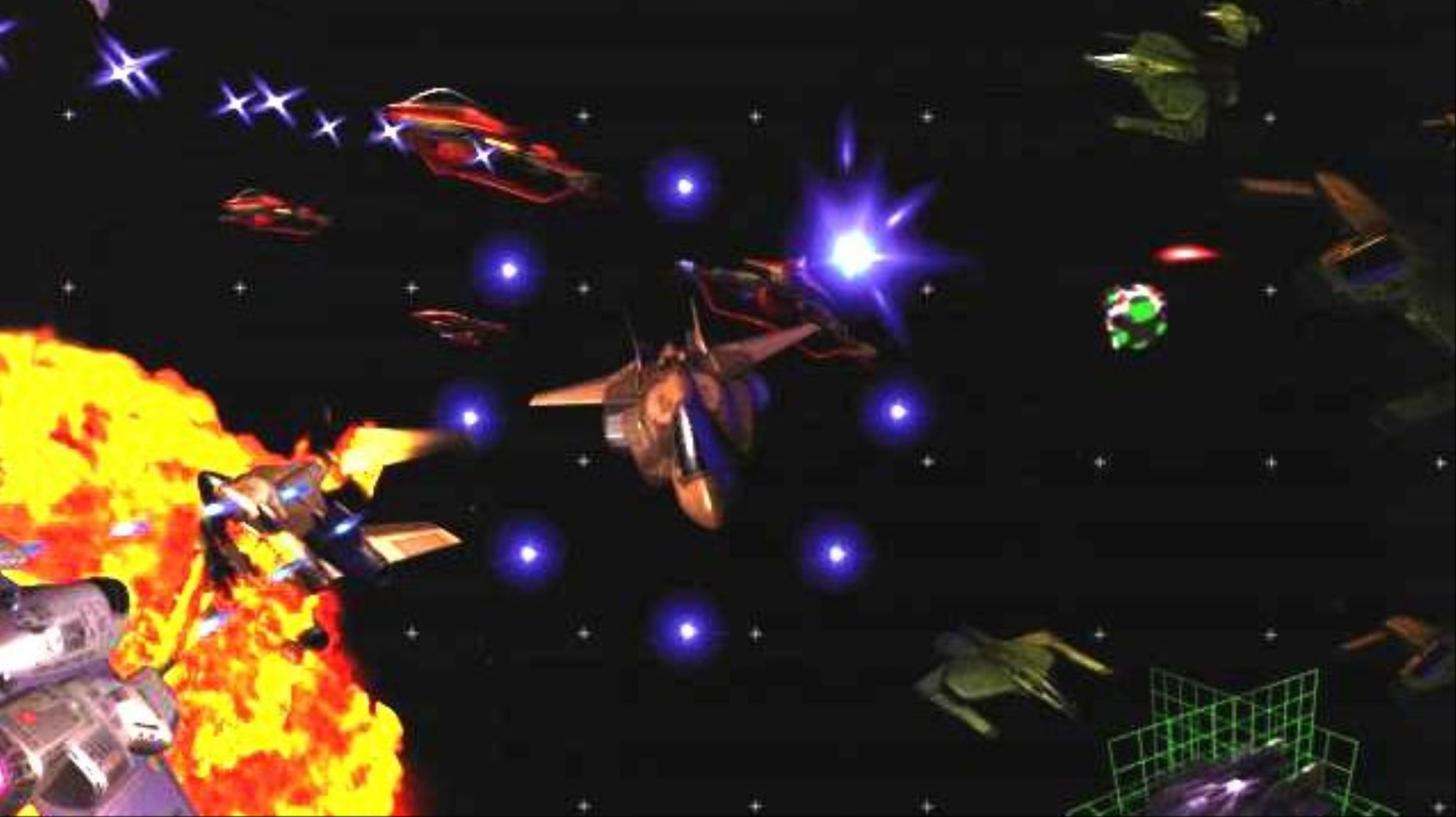 How Fans Revived 'Subspace,' a Forgotten 20-Year-Old Game