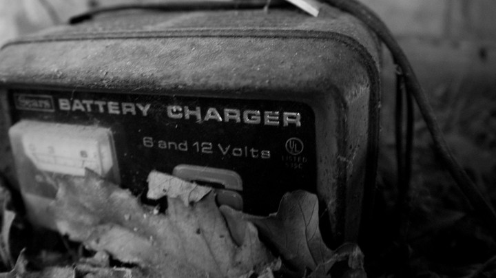 Harnessing 'Spooky Action at a Distance' To Make a Better Battery