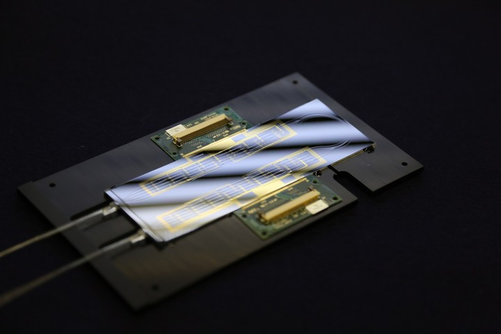 ​One Small Optical Chip, One Giant Leap for Quantum Computing