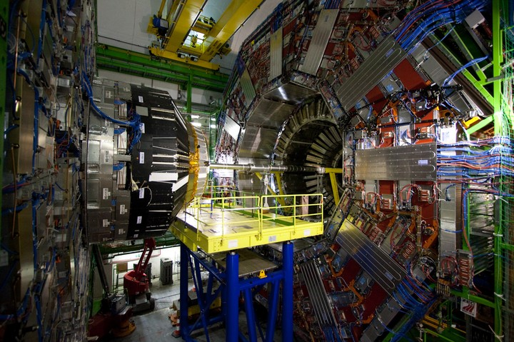 The 'Sharpest Picture Yet' of the Higgs Boson