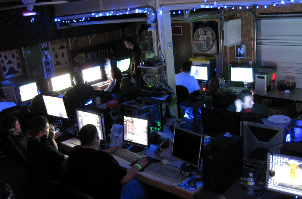 Image result for computers with no electricity