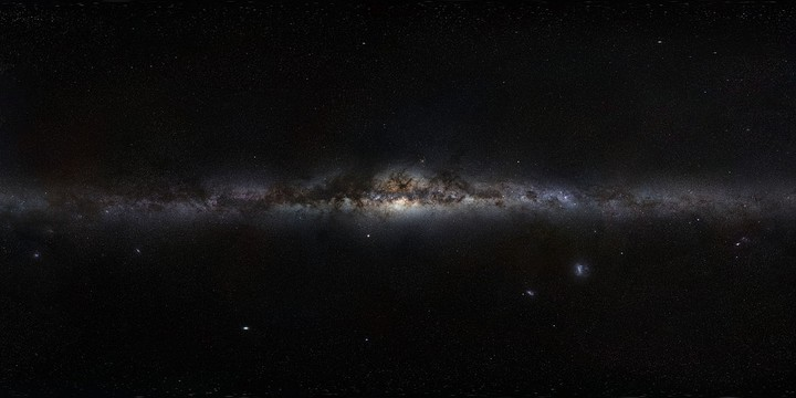 X-Ray Observations from the Milky Way's Core Offer Yet Another Dark Matter Tease