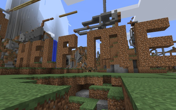 The Worst Place in Minecraft
