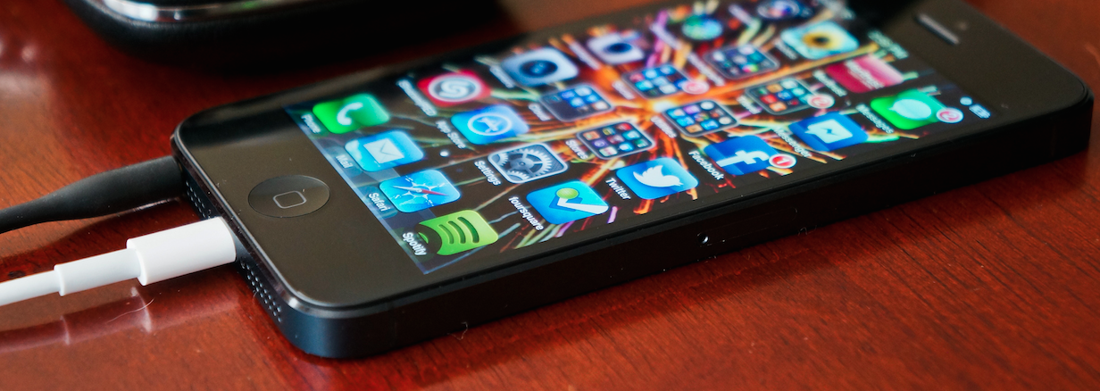 Your Facebook App Is Killing Your Phones Battery