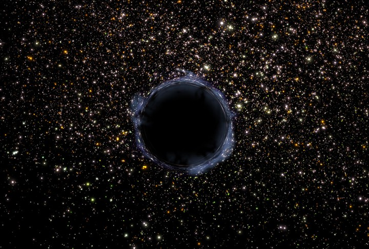 How To Understand Black Holes