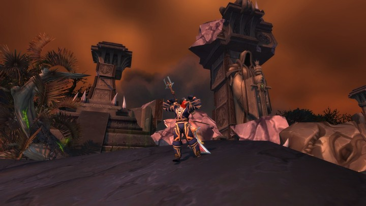 There Will Never Be Another 'World of Warcraft'