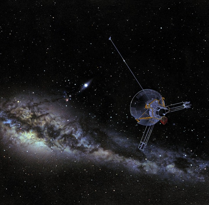 This Space Mission Could Upend Our Basic Notions of Newtonian Gravity