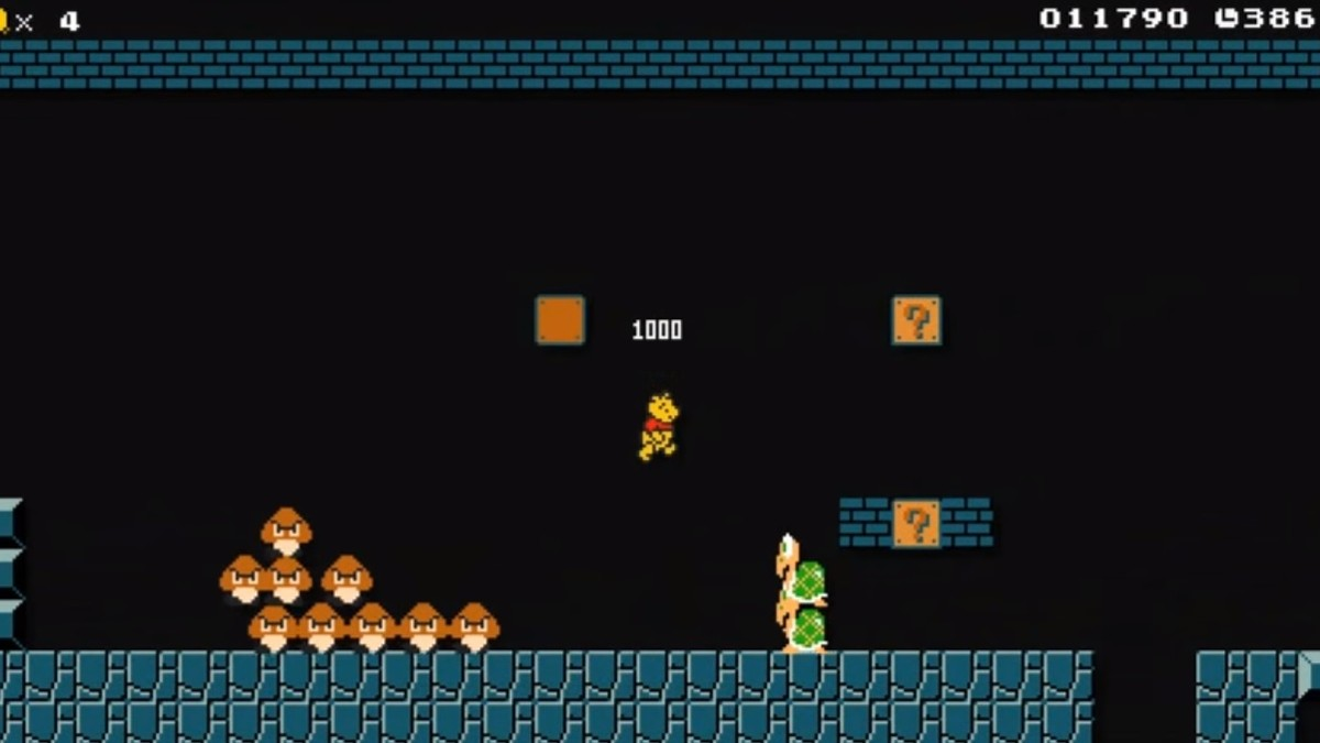 Quick, Download This Free 'Mario Maker' for PC Before Nintendo Takes ...