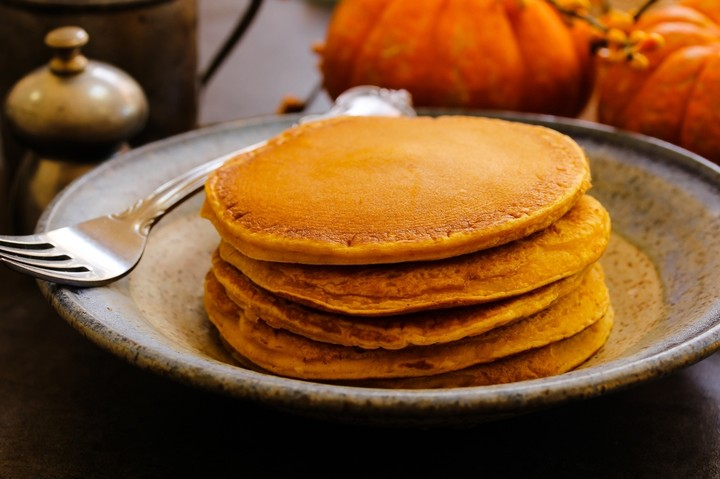 Physicists Are Turning to Pancake Batter To Combat Loss of Vision