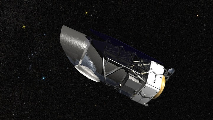 NASA's New Space Telescope Will Study Dark Energy and Earth-Sized Planets