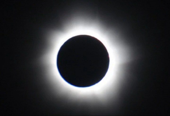 What NASA Can Learn From the March 9 Eclipse
