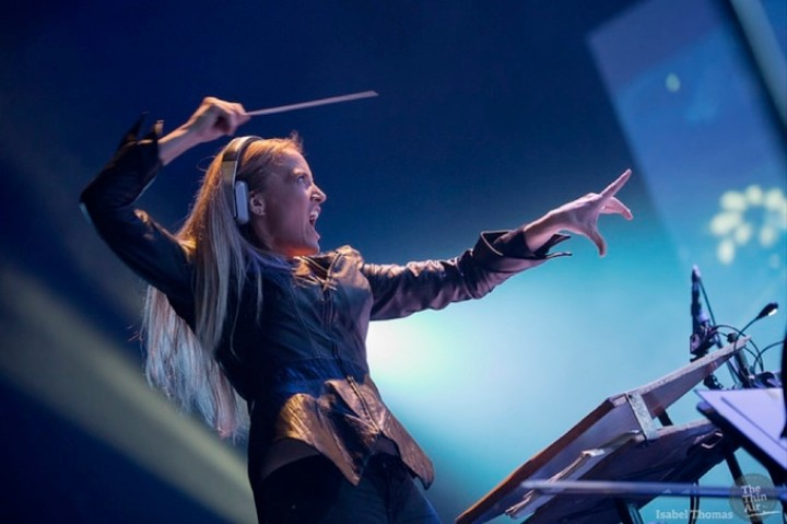 'Conductrix' Is Like 'Guitar Hero' for Conducting an Orchestra