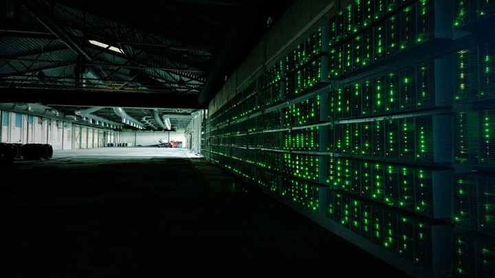Bitcoin Could Consume as Much Electricity as Denmark by 2020