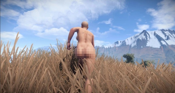 This Game Is Forcing Some Players to Be Women, And They're Freaking Out