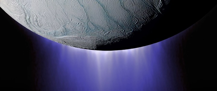 NASA Plans a Journey to the Ocean at the Center of an Icy Moon