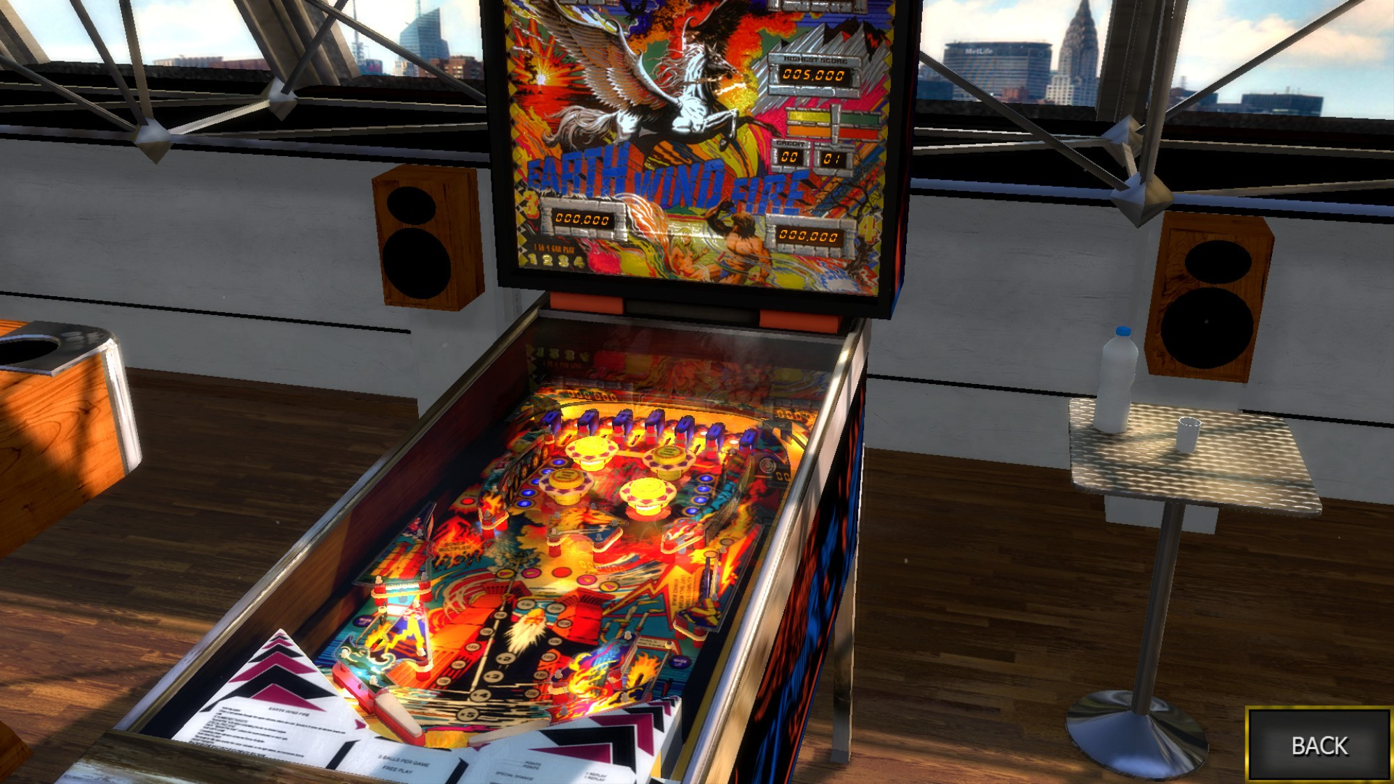 Italy's Pinball Legacy Is Finally Playable on Steam - VICE